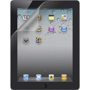 Belkin™ TrueClear Anti-Glare Screen Protector for iPad 3rd Gen/iPad 2, 2/Pack (F8N800TT2)