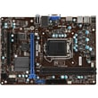 msi B75MA-E33 Desktop Motherboard, Intel B75 Express