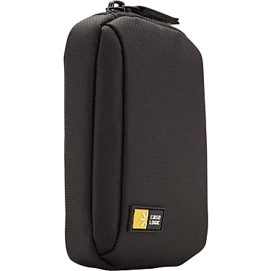 Case Logic® TBC-401 Camera Case, Black