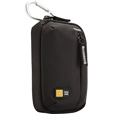 Case Logic® TBC-402 Camera Case, Black