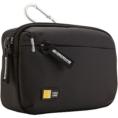 Case Logic® TBC-403 Camera Case, Black