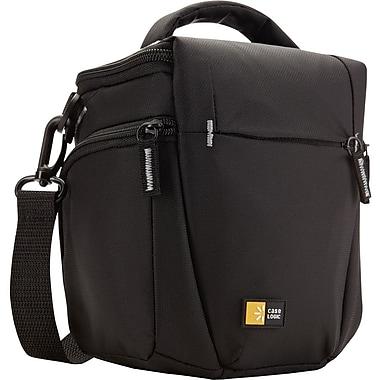 Case Logic® TBC-406 DSLR Camera Holster, Black
