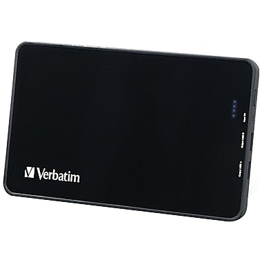 Verbatim® Dual USB Power Pack