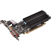 XFX® Radeon HD 6450 2GB Plug-in Card Graphic Card, 625 MHz