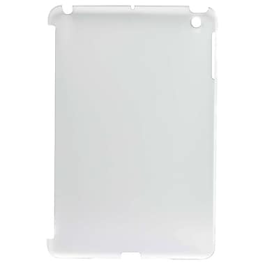 Gear Head™ 3000 Duraflex Back Cover Case For iPad mini, White