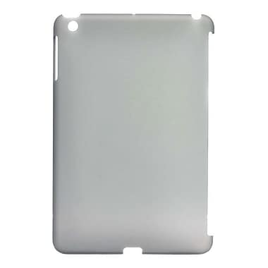 Gear Head™ 3000 Duraflex Back Cover Case For iPad mini, Smoke