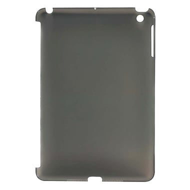 Gear Head™ 3000 Duraflex Back Cover Case For iPad mini, Black
