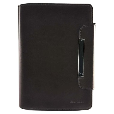 Gear Head™ 3800 Slim Portfolio Carrying Case For iPad mini, Brown