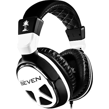 Turtle Beach Systems® M Seven TBS-5010-01 Mobile Over-the-Head Headset