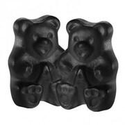 Black Cherry Gummi Bears, 5 lb. Bulk