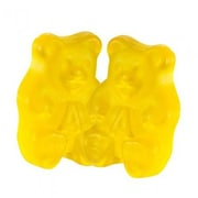 Mighty Mango Gummy Bears, 5 lb. Bulk