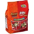 Kit Kat and Reese's Assorted Miniatures, 2.5 lb. Bulk