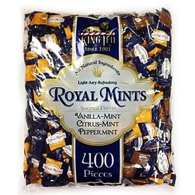 Royal Mints Mix 400-Piece Bag: 1 Count