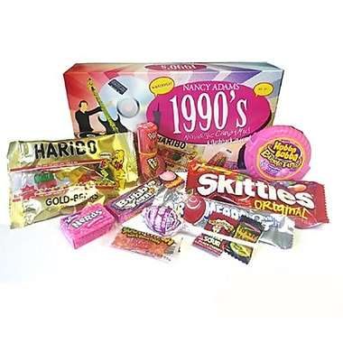 1990s Nostalgic Candy Mix, 9.5 oz. Box