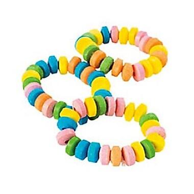 Candy Bracelets, 48 Units/Box