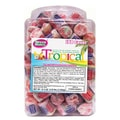 Necco Jr. Wafers Tropical Flavored Candy, 150-Piece Tub