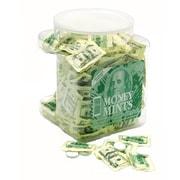 Money Mints 2-Piece Packs, 240-Count Jar
