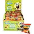 SpongeBob Giant Gummy Krabby Patty Original, 36-Pieces
