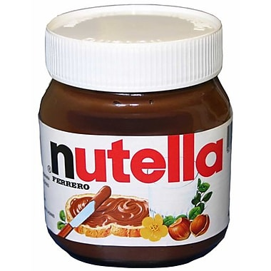 Nutella® Hazelnut Spread, 35.3 oz. Jar