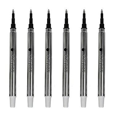 Monteverde® 4/Pack Fine Rollerball Refills For Sheaffer Rollerball Pens