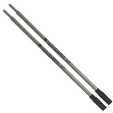 Monteverde® 2/Pack Medium Ballpoint Refills For Dupont Ballpoint Pens