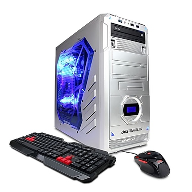 CyberpowerPC  GUA450 Desktop PC