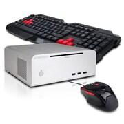 CyberPowerPC  SFF200 Desktop PC