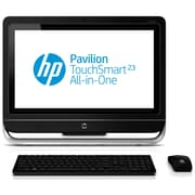 HP Pavilion TouchSmart 23-F250 AIO PC