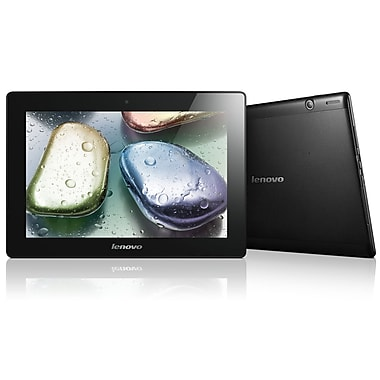 Lenovo Ideatab S6000 1GB 16GB 10.1in. Tablet