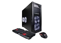 CyberpowerPC SLC6000 Desktop PC
