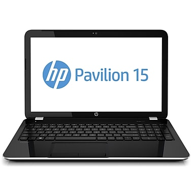 HP Pavilion 15-E010US Notebook