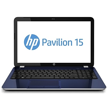 HP Pavilion 15-E015NR Notebook