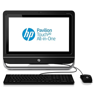 HP Pavilion Touchsmart 20-F230 AIO PC