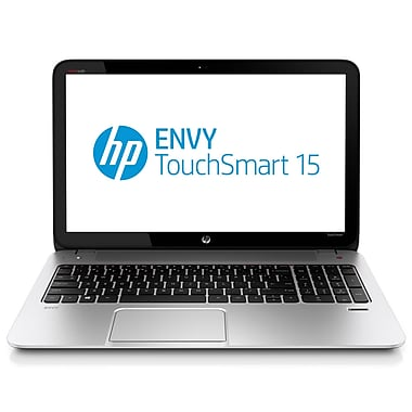 HP Envy Touchsmart 15-J050US Notebook