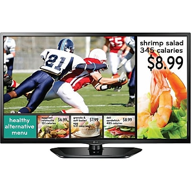 LG Electronics 39LN549E 39in. Diagonal 1080p LED HD Television