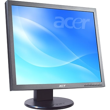 Acer® B193WL 19in. Widescreen LED LCD Monitor