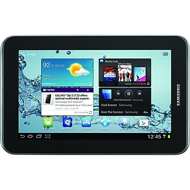 Samsung SCH-I705 7in. 8GB Tablet
