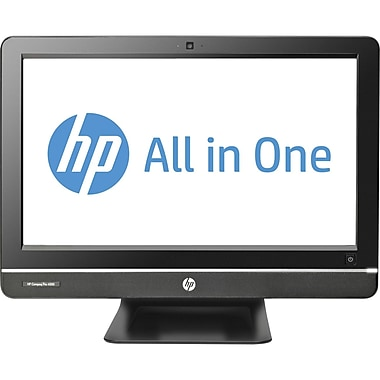 HP® D3K20UT 4300 Pro i3-3220 All in One PC