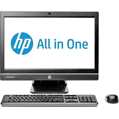HP Compaq 6300 Pro All-in-One PC - Core i5 3470S 2.9 GHz - 4 GB - 500 GB - LED 21.5in.