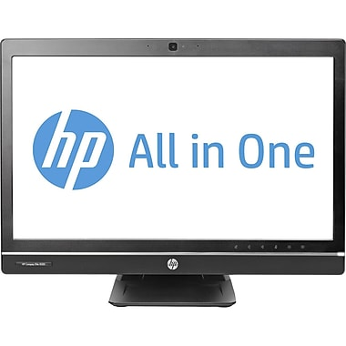 HP® D3K10UT 8300 Elite i3-3220 All in One PC