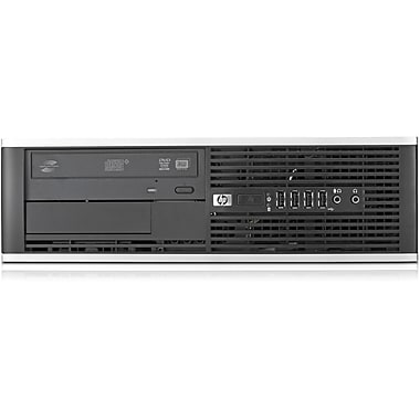 HP® D8C58UT 6300 Pro i3-3220 Small Form Factor PC