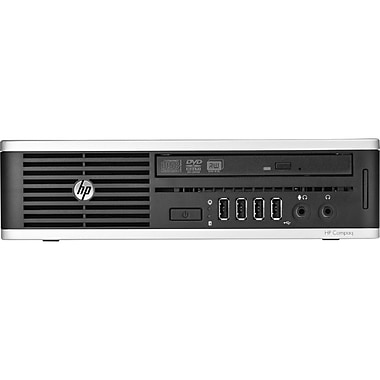 HP® D8C15UT 8300 Elite i3-3220 Ultra-slim PC