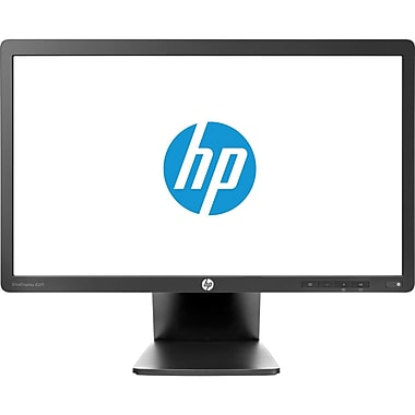 HP® E201 20in. LED LCD Monitor
