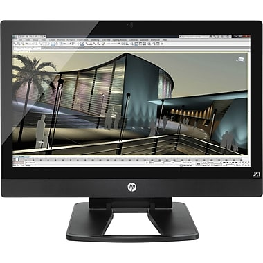 HP® D3J70UT Quad-core Desktop PC