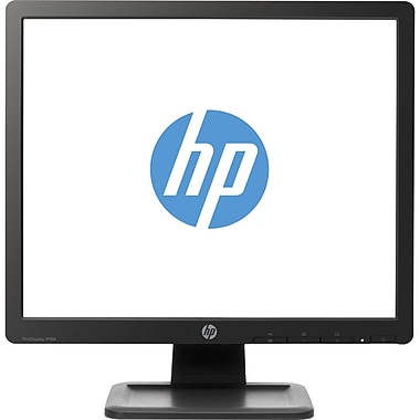 HP® P19A 19in. LED LCD Monitor