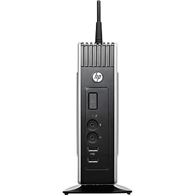 HP® E4S25AT Thin Client, 1 GHz 2GB flash / 4GB RAM