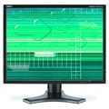 NEC Display MultiSync® LCD2190UXp-BK 21.3in. LCD Monitor