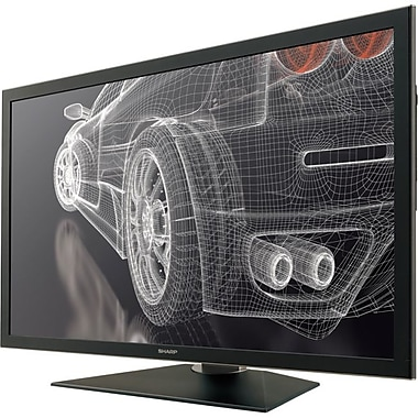 Sharp® PN-K321 32in. Diagonal 2160p LED Television