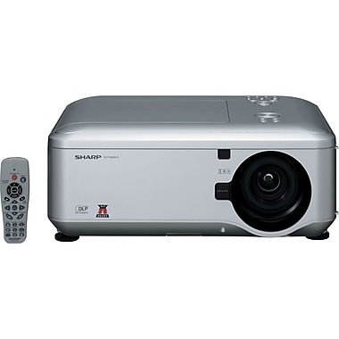 Sharp® XG-PH80WN 280 W 3D DLP Projector, WXGA
