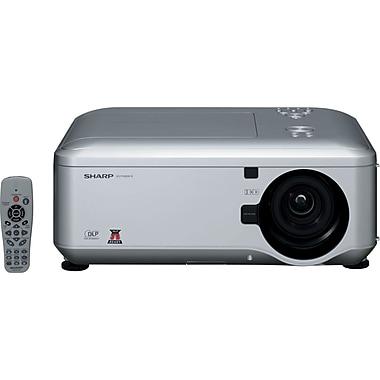 Sharp® XG-PH80WN 280 W 3D DLP Projector, WXGA